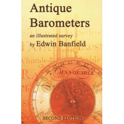 The Italian Influence on English Barometers from 1780